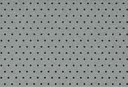 Aluminium Venetian Natural Perforated
