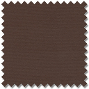 Louvolite colourtex chocolate