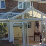 Conservatory Roller Blinds Devon