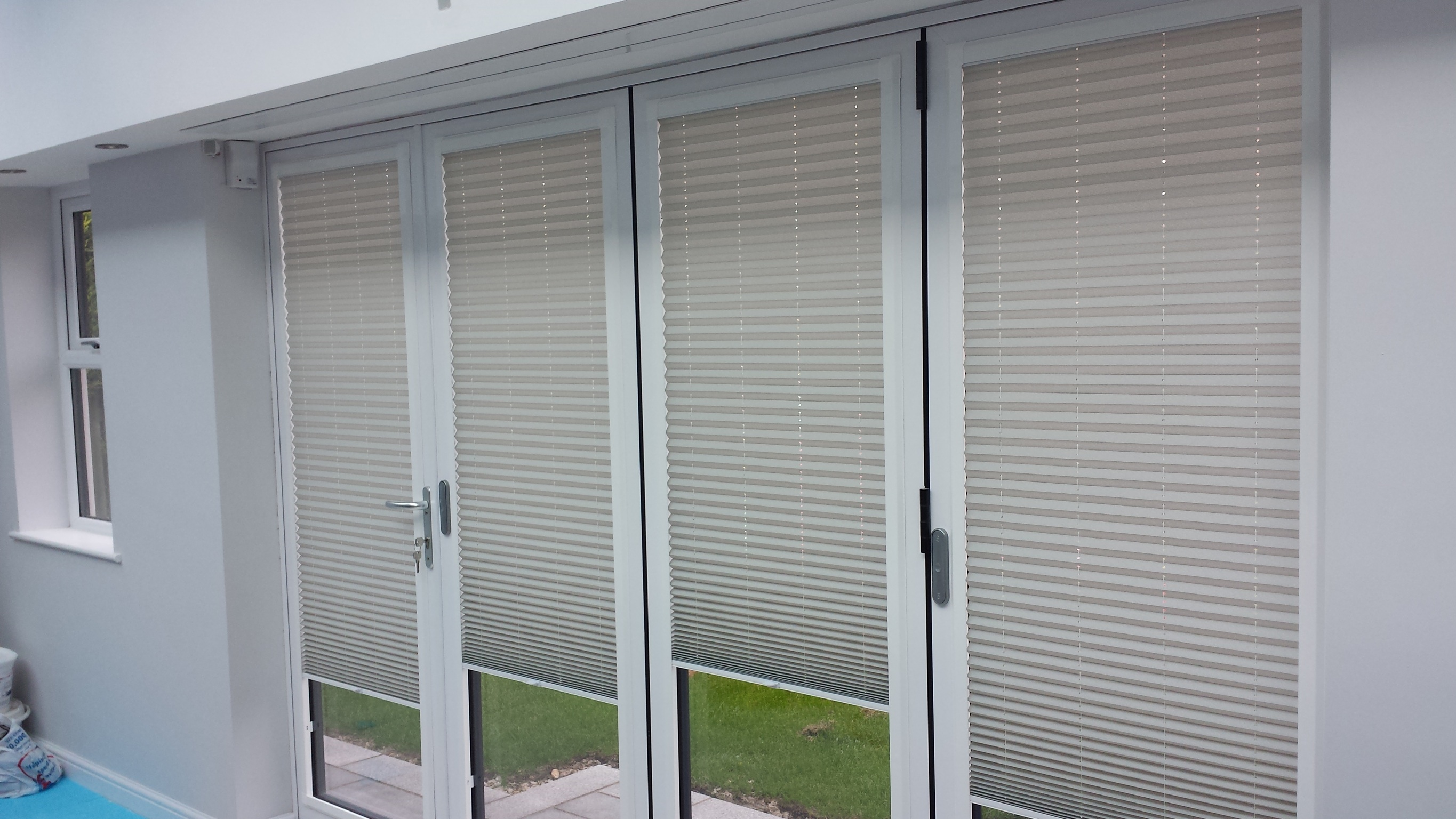 Perfect Fit Pleated Blinds Instyle Blinds