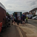 BBC DIY SOS Stockton