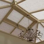 Honey Comb Roof Blinds