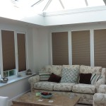 Pleated Blinds Wynyard