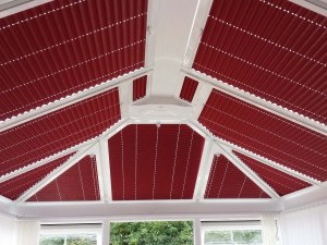 Perfect roof blinds pleated venetian made to measure blinds uk perfect fit conservatory roof blinds solutioingenieria Image collections
