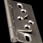 Aluminium Hinge