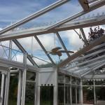 Conservatory Roller Blinds Devon