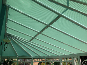 North Yorkshire Roof Blinds