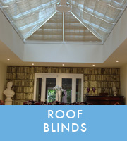 blinds for roof