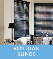 Wood Venetians Blinds