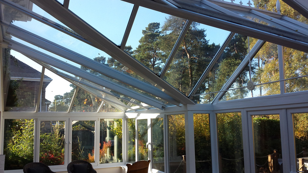 Buy Conservatory Blinds Direct Online
